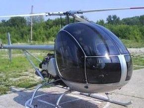 Иран будет собирать украинские вертолеты