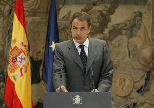 В ноябре в Испании пройдут досрочные выборы