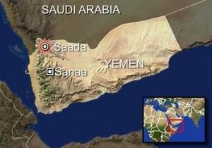 В столице Йемена неизвестные расстреляли дипломата из Саудовской Аравии
