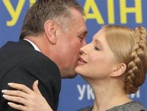 Фотогалерея: Газовые поцелуи