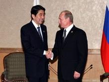 Россия и Япония близки к заключению мира