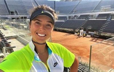 Свитолина и Ястремская узнали имена соперниц на турнире WTA в Риме