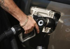 Украиский бензин - Минэнерго хочет отложить повышение стандартов качества бензина - Ъ