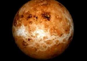Ученые обнаружили на Венере озоновый слой