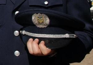 В Севастополе задержан мужчина, который застрелил милиционера