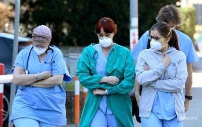 В Украине менее трех тысяч новых случаев COVID-19