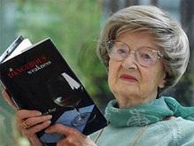 93-летняя британка написала детектив, ставший бестселлером