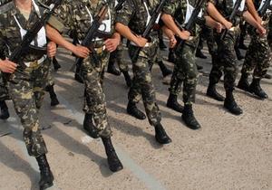 В Киеве заведующая хранилищем воинской части осуждена за растрату имущества на 2,7 млн гривен