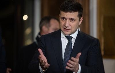 Зеленський відповів на петицію про його відставку