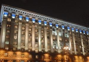 КГГА просит у Кабмина 8 млрд грн субвенций на следующий год