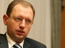 Яценюк продлил перерыв в работе Рады