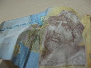С начала года активы Нацбанка увеличились до 382 млрд грн