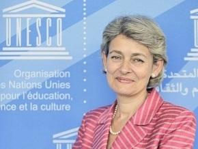 ЮНЕСКО впервые в истории возглавит женщина