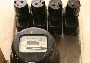 НКРЭ повысила розничные тарифы на электроэнергию