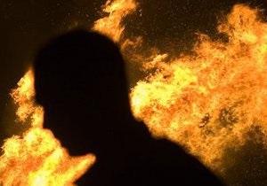 В Полтаве при взрыве самодельного взрывного устройства ранен ребенок