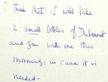 Записки королевы-матери и принцесы Дианы продали через аукцион