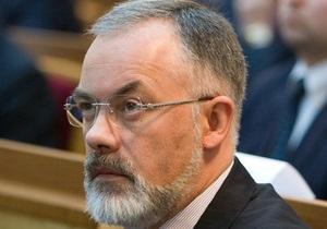 Freedom House призывает Януковича отправить Табачника в отставку