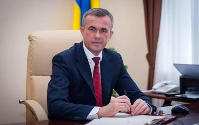 Суд отстранил главу судебной администрации Украины