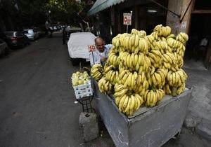 ВТО положила конец 20-летней банановой войне