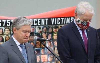В Канаде требуют расследовать катастрофу лайнера МАУ