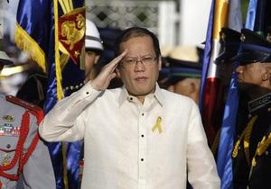 Президент Филиппин предупредил католиков о возможном теракте
