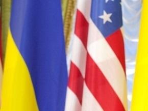 НГ: Украинская карта США