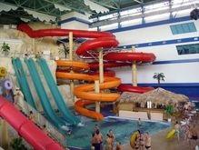 В Киеве построят крытый аквапарк