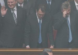 Томенко: История с увольнением Семиноженко выглядит, мягко говоря, непрозрачной