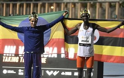 Африканские легкоатлеты побили два мировых рекорда за день