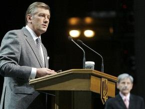 Президент Украины распорядился поддержать кинофестиваль Молодость