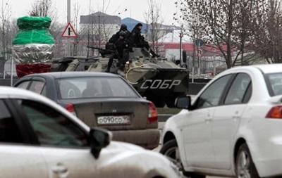 У перестрілці в Грозному загинули семеро людей