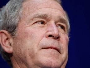 Буш прибыл в Афганистан с необъявленным визитом