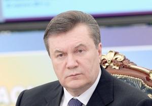 Родители еще одной макеевской школы обратились к Януковичу