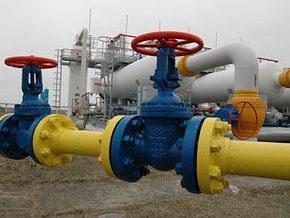 Электростанции Украины сократили потребление газа в 42,6 раза
