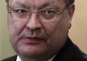 Грищенко заявил, что Германия, Франция и Польша положительно оценили соглашение по ЧФ
