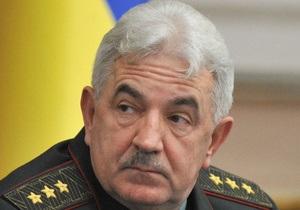 Делегация Вооруженных сил Украины начала свой визит в США, а глава Генштаба отбыл в Брюссель