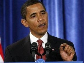 США используют всю свою мощь для борьбы с терроризмом - Обама