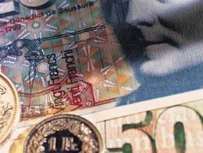 НБУ намерен продавать на аукционе доллары и франки