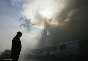 Пожар в кафе в Тюмени: есть погибшие и пострадавшие