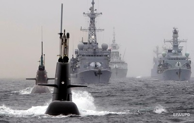 Країни НАТО витратять на оборону більше $ 1 трлн