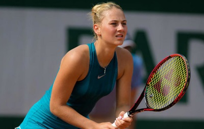 Костюк здобула перемогу на старті турніру ITF у США