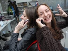 В Украинском центре радиочастот рассказали, как спасти свой мобильный
