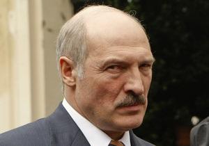 Лукашенко считает деятельность ОДКБ бесперспективной