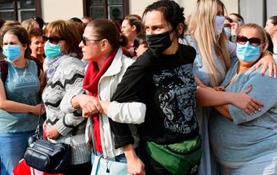 Тихановская опубликовала видео в поддержку белорусских женщин
