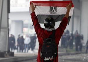 В Египте не допустили к выборам президента 10 кандидатов