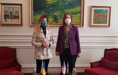 МИД: США готовы сотрудничать по Крымской платформе