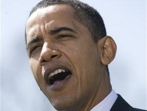 Обама: Самое тяжелое время для экономики уже позади
