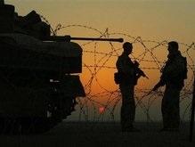 В Ираке погиб первый миротворец из Азербайджана