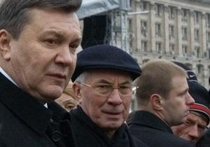 Налоговый кодекс: Гримчак заявил, что Янукович пытается затянуть время