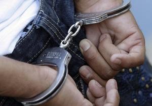 В Одессе задержан подозреваемый в ложном минировании Волынской ОГА и вокзала в Луцке